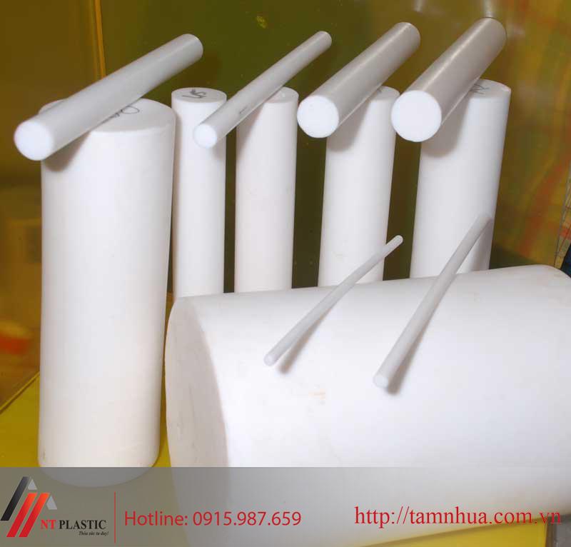 Cây nhựa teflon