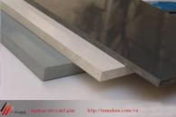 Tấm nhựa PVC được dùng để làm bàn thao tác