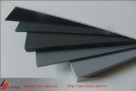 Ưu điểm và ứng dụng không ngờ của tấm PVC đặc