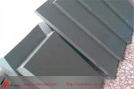 Những ưu điểm của tấm nhựa PVC màu ghi