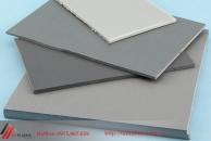 Đặc điểm của tấm nhựa PVC 3mm