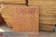 Pallet tre là gì? Ứng dụng của Pallet tre cho gạch không nung