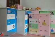 Mách bạn cách bảo quản tủ nhựa Đài Loan