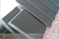 Ứng dụng của tấm nhựa PVC đặc