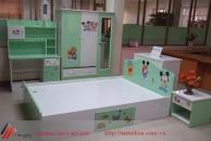 Phương pháp tẩy những vết ố bẩn trên tủ nhựa Đài Loan