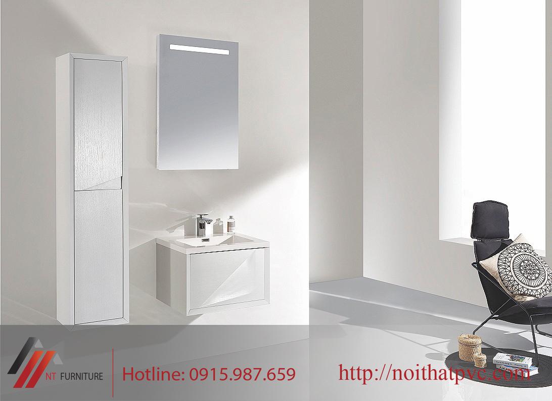 Tủ chậu Lavabo - L012