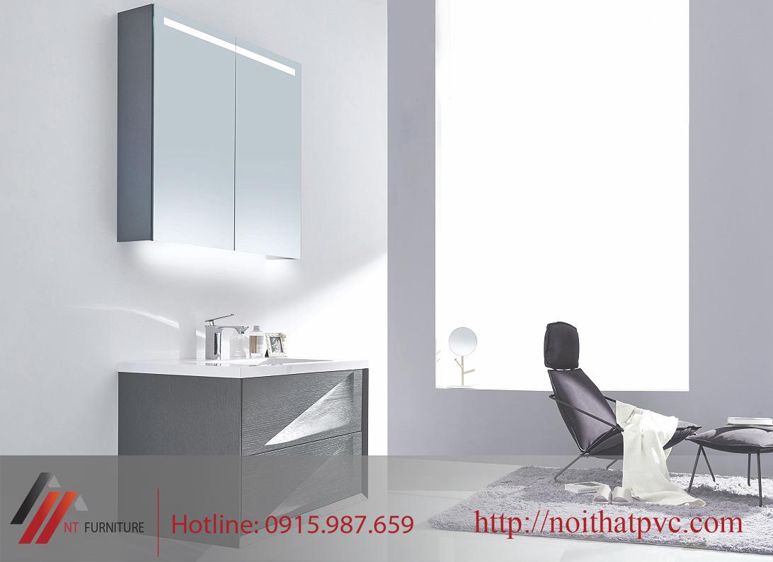 Tủ chậu Lavabo - L013