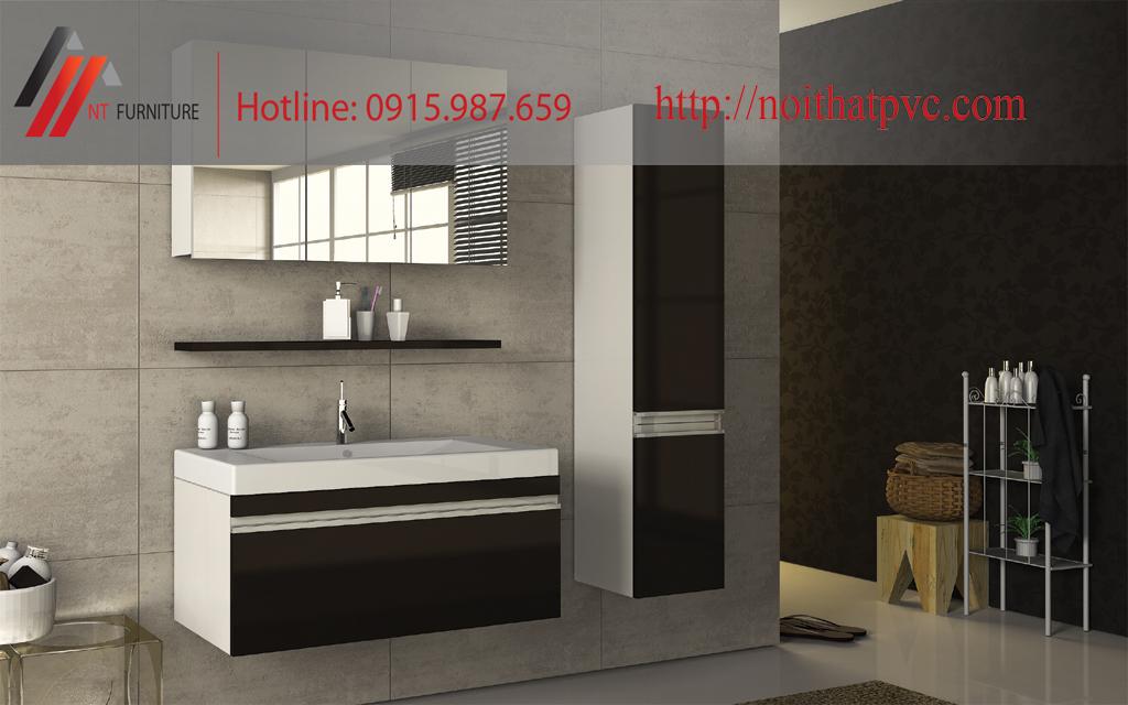 Tủ chậu Lavabo - L50