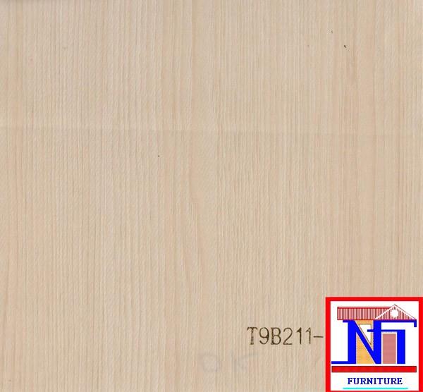 Film PVC T9B211